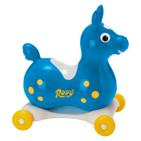 Speedy Rody mit Rollen 02036