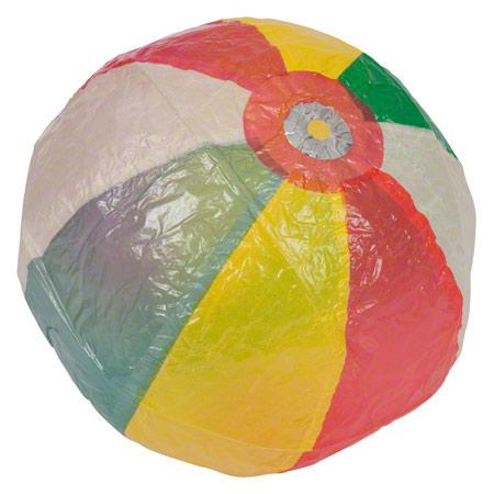 Sport-Tec Japanischer Papierball, Ř 17 cm 02221