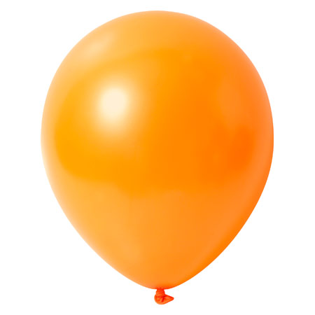 Luftballons, 100 Stück, ř 25 cm 02239