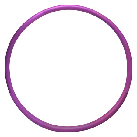 Powerhoop Eurohoop Slim, ř 100 cm, 1,4 kg, inkl. Video-Download 02250