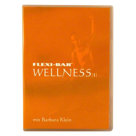 """DVD """"Flexi-Bar Wellness"""", 24 Min. 02321"""