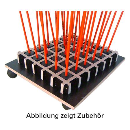 Flexi-Bar Ständer für bis zu 30 Flexi-Bar 02332