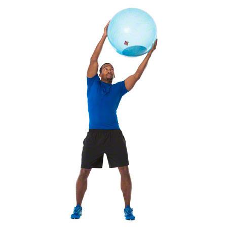 BOSU Ballast Ball, Ř 65 cm, blau 02463