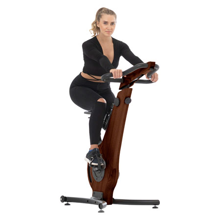 NOHrD Bike-Fahrradergometer, Club-Sport 02552