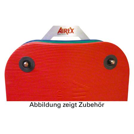 AIREX Wandhalterung für AIREX Gymnastikmatten, 2-polig 03012