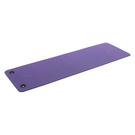 AIREX Pilates- und Yogamatte 190 inkl. Ösen, LxBxH 190x60x0,8 cm 03028