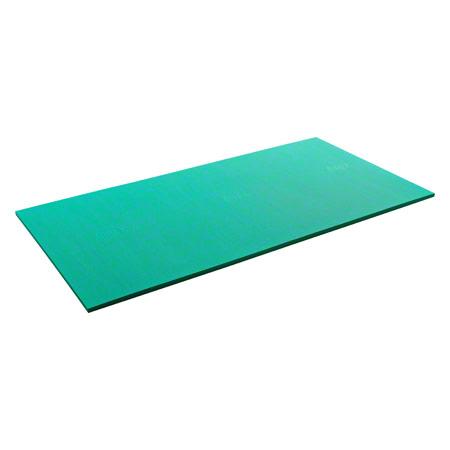 AIREX Gymnastikmatte Hercules, LxBxH 200x100x2,5 cm 03039