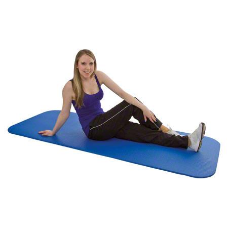 AIREX Gymnastikmatte Coronita, LxBxH 200x80x1,5 cm 03044