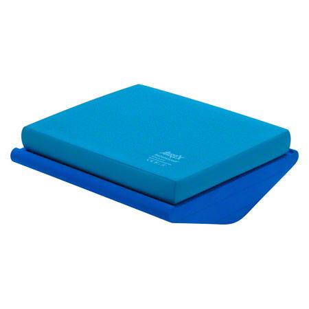 AIREX Balance-Set: Balance-pad + Koordinationswippe PRO, 2-tlg. 03045