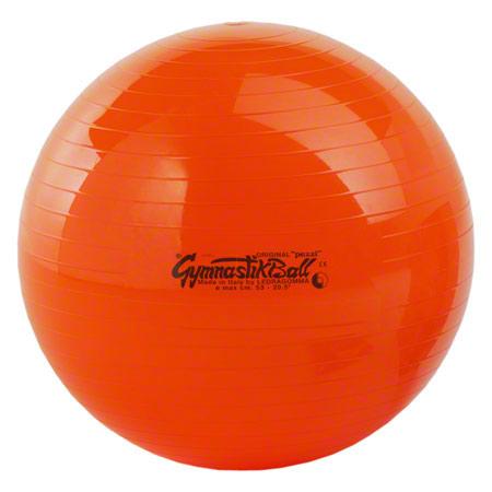 PEZZI Gymnastikball, Ř 53 cm, orange 03402