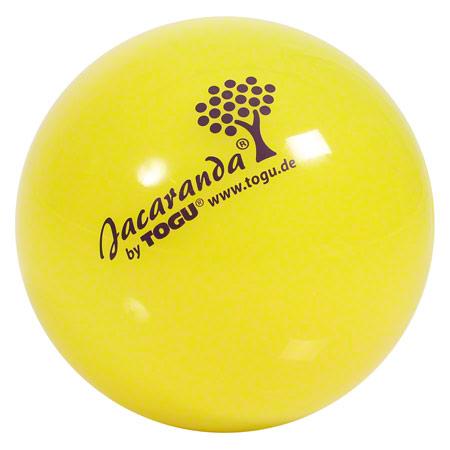 TOGU Gymnastikball Jacaranda, ř 12,5 cm, 400 g 03415