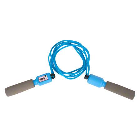 Sport-Tec Digital Springseil mit Zählwerk, 280 cm 03523