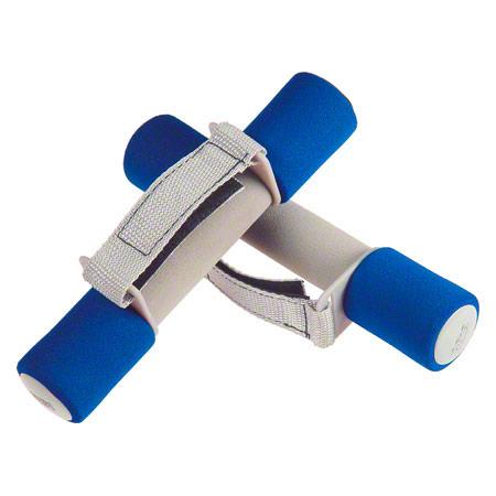 Gymnastikhanteln, 0,5 kg, Paar 03668