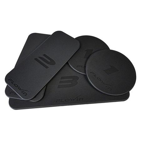 Flowin Pad Kit für Trainingsmatten, 5- tlg. 03842