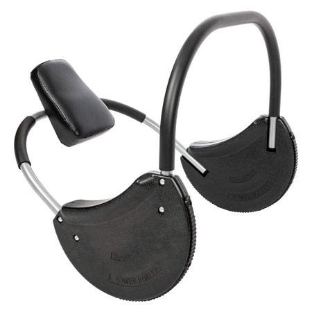 Sport-Tec Bauchtrainer Power Roller 03854
