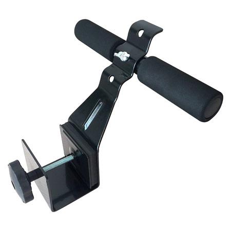 Sport-Tec Sit-Up Bar Bauchtrainer zur Türbefestigung 03867
