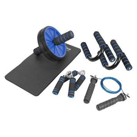 Sport-Tec Fitness-Set, 4-tlg. 03891