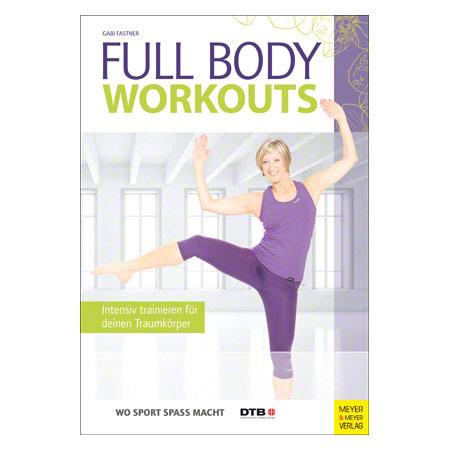 "Buch ""Full Body Workouts"", 288 Seiten 04062"