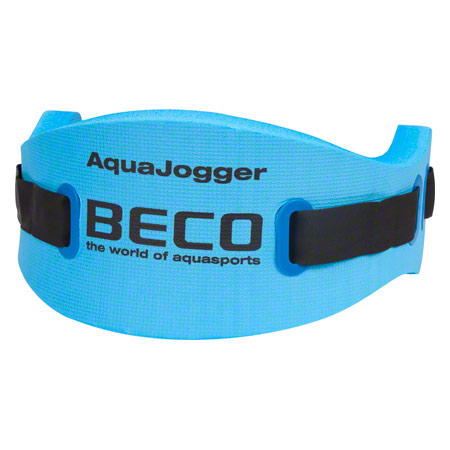 BECO Aqua-Jogging-Gürtel Woman, bis 70 kg 04556