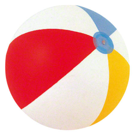 Beco Wasserball, ř 27 cm 04685