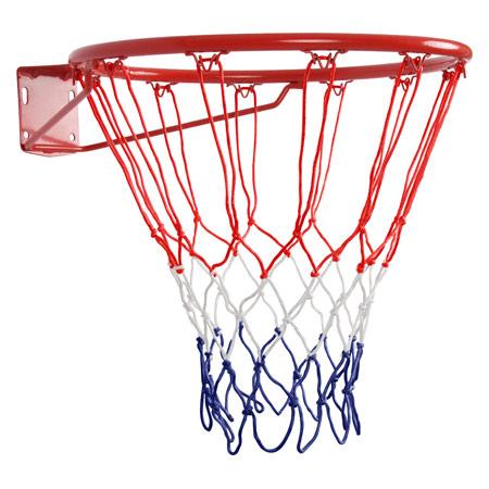 Sport-Tec Basketballkorb inkl. Netz 10250