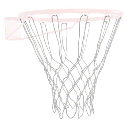 Basketballnetz aus PE, 4 mm 10260
