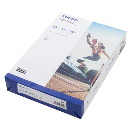 PlanoSpeed Kopierpapier, DIN A4 80 g/m˛, 500 Blatt, weiß 11090