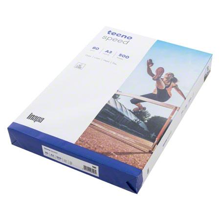 PlanoSpeed Kopierpapier, DIN A3 80 g/m˛, 500 Blatt, weiß 11095