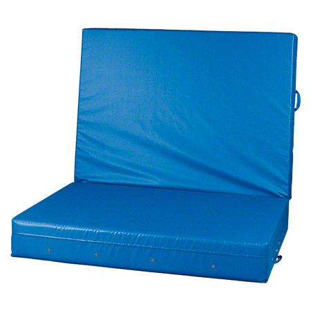 Weichbodenmatte RG 20, 300x200x25 cm, klappbar 15117