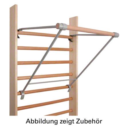 Sport-Tec Klimmzugstange für Sprossenwand, Breite 70 cm 16184