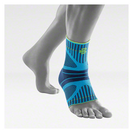 Bauerfeind Sprunggelenkbandage Sports Ankle Support Dynamic 20101