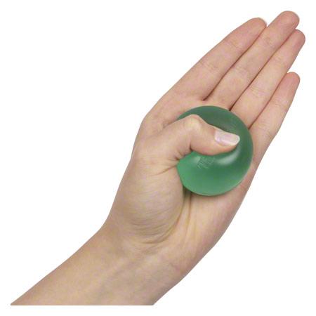 Thera-Band Handtrainer, mittel, grün 21043