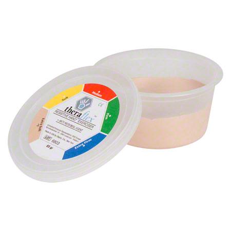 Theraflex Therapie-Knetmasse super soft, 85 g, beige 21139