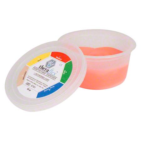 Theraflex Therapie-Knetmasse medium, 85 g, rot 21141