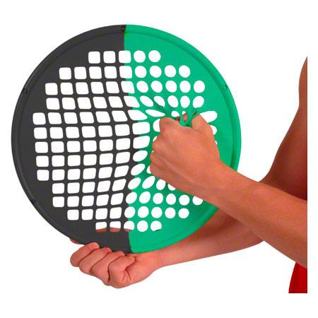 Power-Web Combo, Ř 38 cm, stark/spezial stark, grün/schwarz 21228
