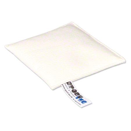 Sport-Tec Sandsack mit Quarzsandfüllung, 15x15 cm, 0,5 kg, weiß 21722