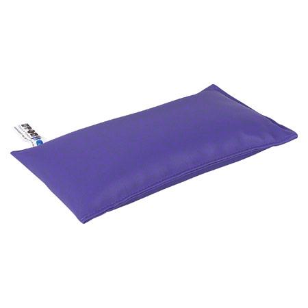Sport-Tec Sandsack mit Quarzsandfüllung, 30x15 cm, 2 kg, lila 21726