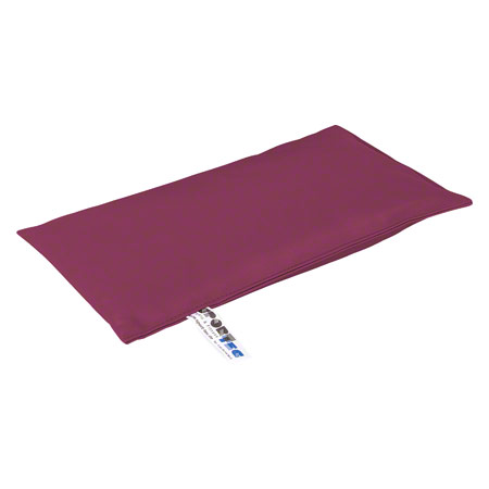 Sport-Tec Sandsack mit Quarzsandfüllung, 34x18 cm, 2,5 kg, pink 21728