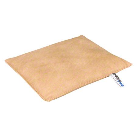 Sport-Tec Sandsack mit Quarzsandfüllung, 30x25 cm, 3,5 kg, beige 21730