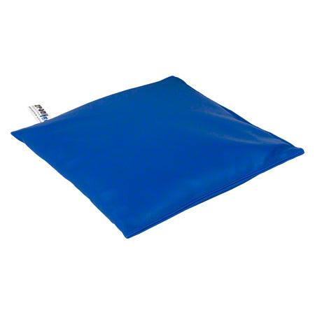 Sport-Tec Sandsack mit Quarzsandfüllung, 30x30 cm, 5 kg, blau 21734