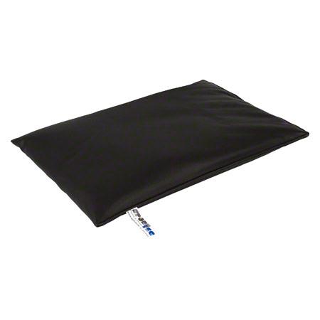 Sport-Tec Sandsack mit Quarzsandfüllung, 45x30 cm, 7 kg, schwarz 21738