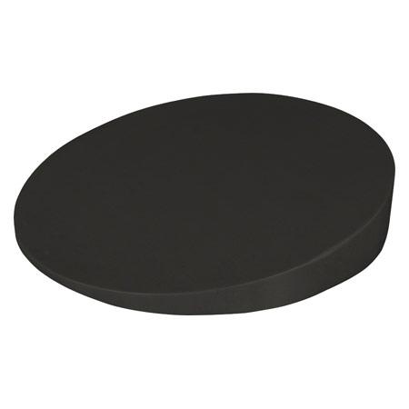 Sitzkeilkissen extra hart, Ř 38x7/1 cm 21845