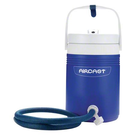 AIRCAST Cryo/Cuff, Kanne mit Schlauch 21950