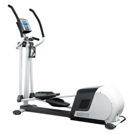 ERGO-FIT Ellipsentrainer Cross 4000 med 22055