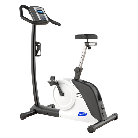 ERGO-FIT Ergometer Cycle 400 22068