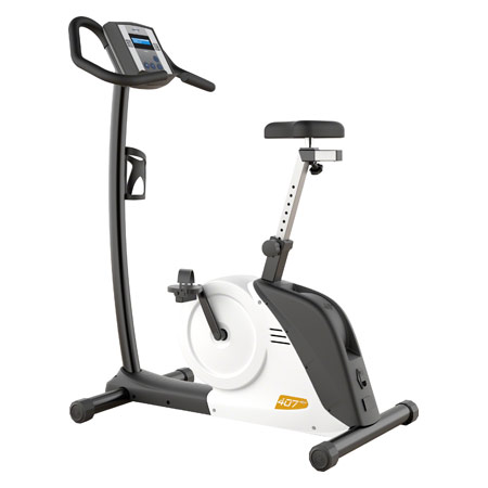 ERGO-FIT Ergometer Cycle 407 med 22069