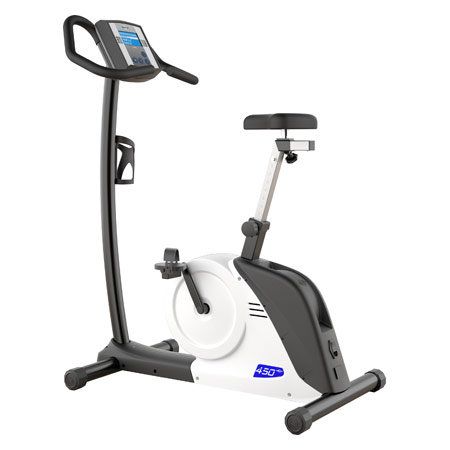 ERGO-FIT Ergometer Cycle 450 22071