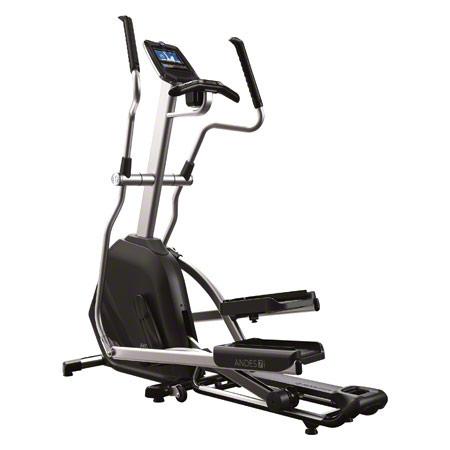 Horizon Fitness Elliptical Ergometer Andes 7i 22342