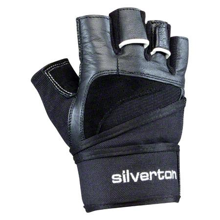 silverton Trainingshandschuhe Power, Gr. M, Paar 22526