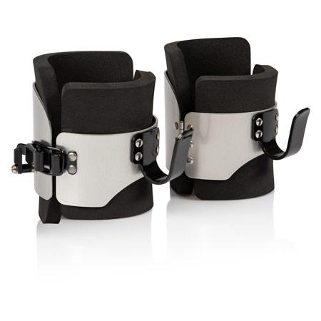 Sport-Tec Gravity Boots mit Sicherheitsverschluss Exklusiv, Gr. L, Paar 22585